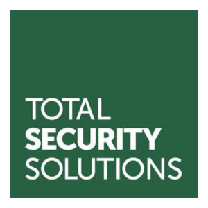 Logo Total Security Solutions